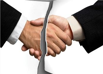شرایط فسخ قرارداد ملکی