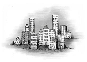 قوانین آپارتماننشینی: هزینههای مشترک آپارتمان
