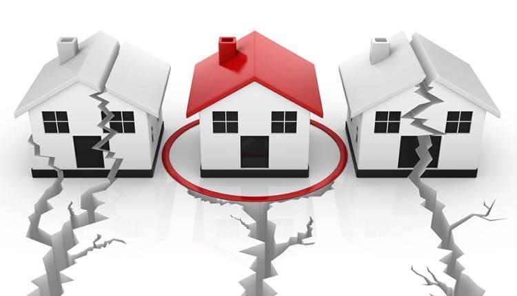 بیمه منازل مسکونی