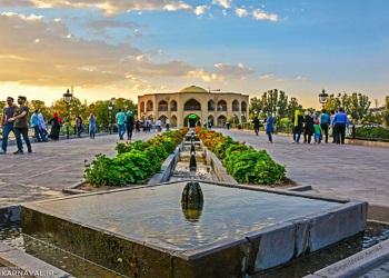 ایل گلی تبریز از گرانترین محله های تبریز