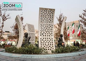 برای خرید آپارتمان در محله پیروزی چه نکاتی را باید بدانیم