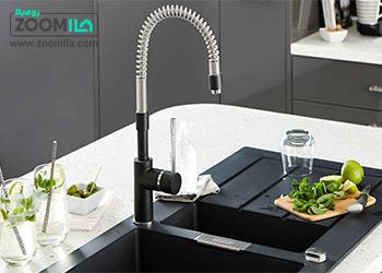 9 ترفند عالی برای از بین بردن بوی بد فاضلاب آشپزخانه