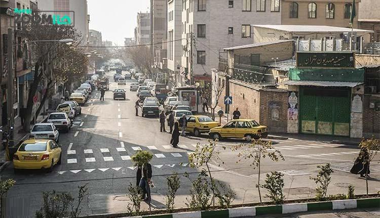 از محله پیروزی تهران چه میدانید؟