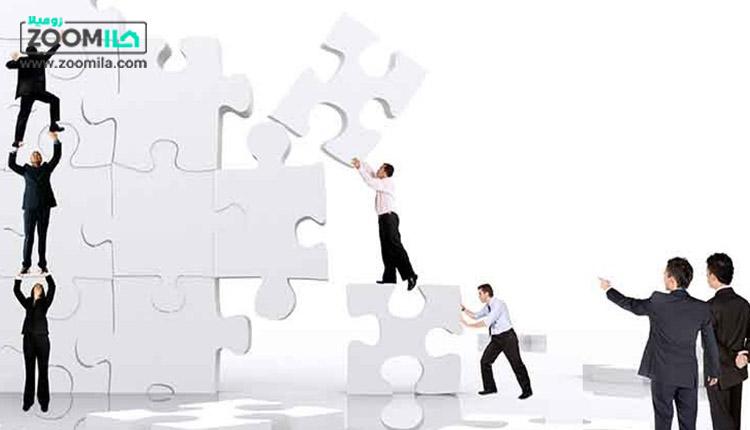 درصد مشارکت در ساخت چگونه محاسبه میشود؟