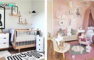 ۳۰ مدل سرویس خواب نوزاد و کودک