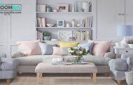 چگونگی استفاده از رنگ پاستیلی در دکوراسیون داخلی خانه