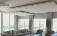جدیدترین سقف های کاذب کدامند؟ ۳۰ مدل کناف سقف پذیرایی