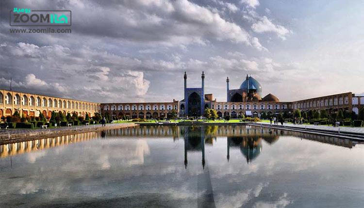 هر آنچه باید درباره محلههای خوب اصفهان برای زندگی بدانید