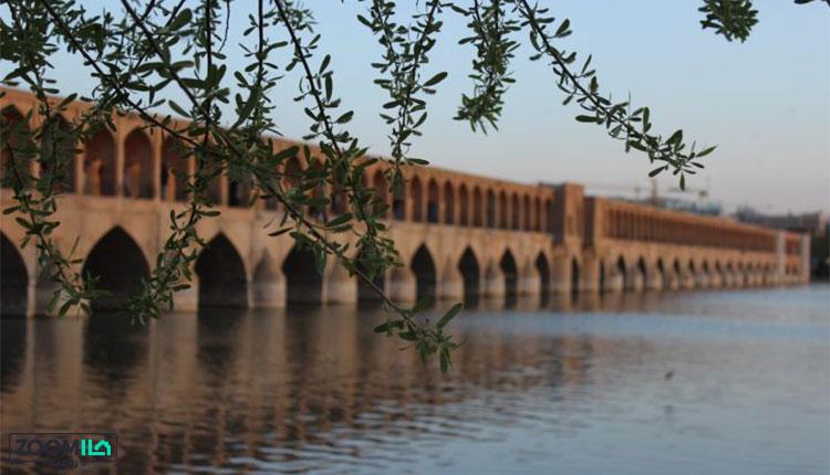محلههای خوب اصفهان برای زندگی