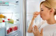 از بین بردن بوی بد یخچال با راهکارهای خانگی