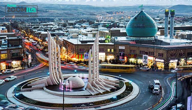 چطور بهترین محله های زنجان را انتخاب کنیم؟