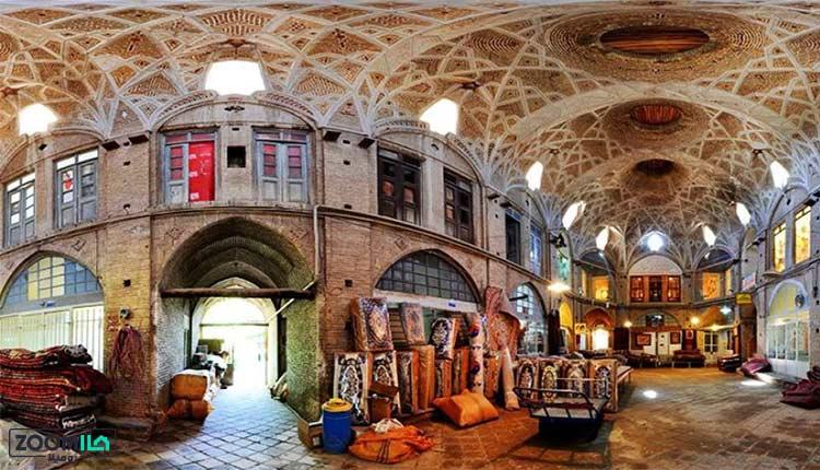 بازار تاریخی اراک