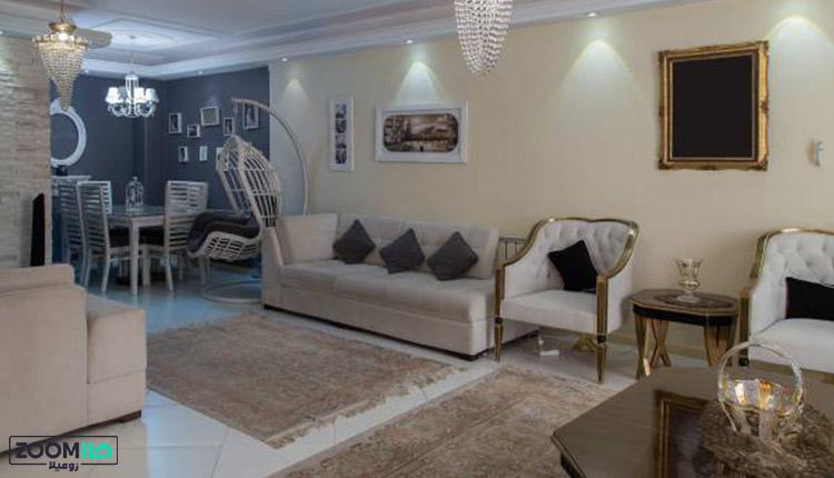 خانه ایرانی ساده و مدرن