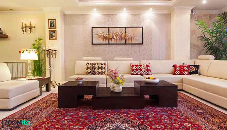 سبک مدرن در خانه ایرانی
