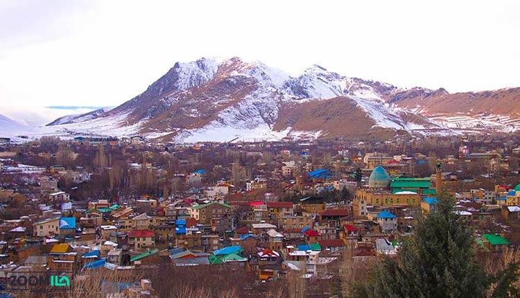 دماوند تهران