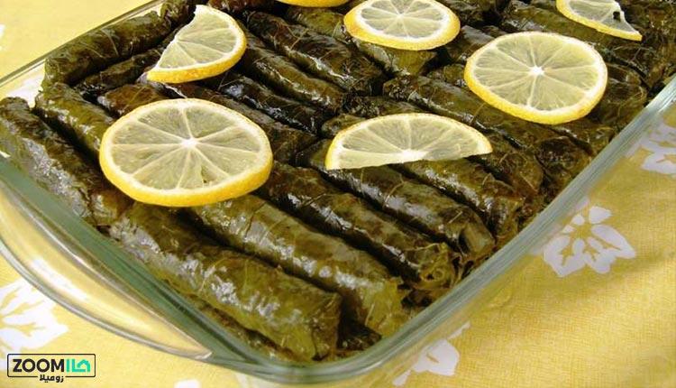 غذای معروف ارومیه