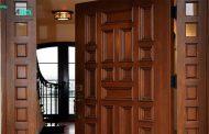 استفاده از درب های ضد سرقت برای افزایش امنیت