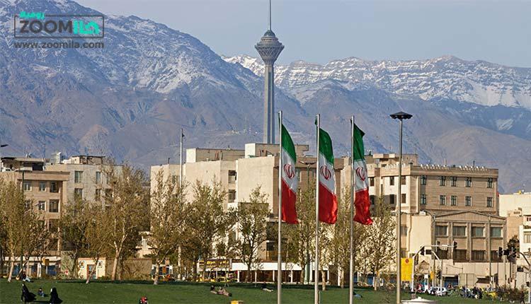 محله نازی آباد ؛ نوسازترین منطقه جنوب تهران!