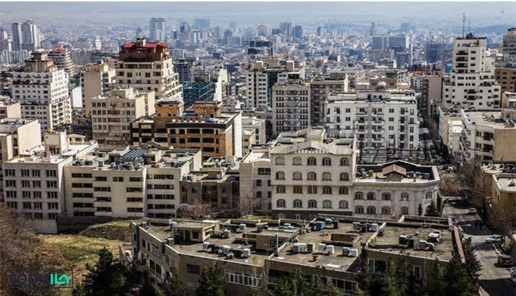 محله فرحزاد تهران