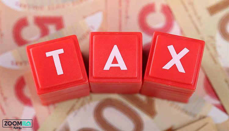 مالیات بر درآمد اجاره ملک