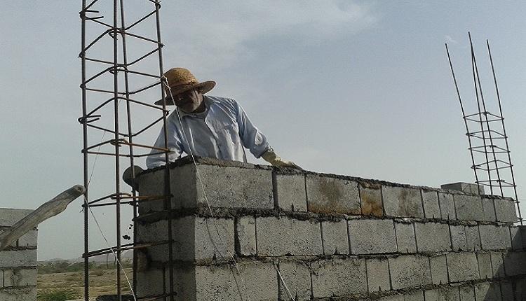 ساخت و ساز غیرمجاز در روستا