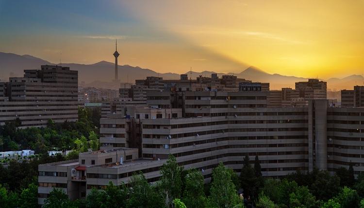 خرید خانه در منطقه 5 تهران
