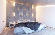 نورپردازی اتاق خواب و ایده های خلاقانه برای آن
