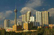 8 مورد از بلندترین برج های ایران