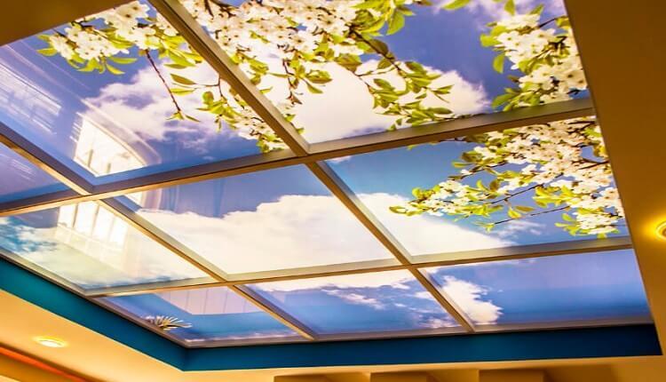 مزایای استفاده از سقف کشسان چیست؟