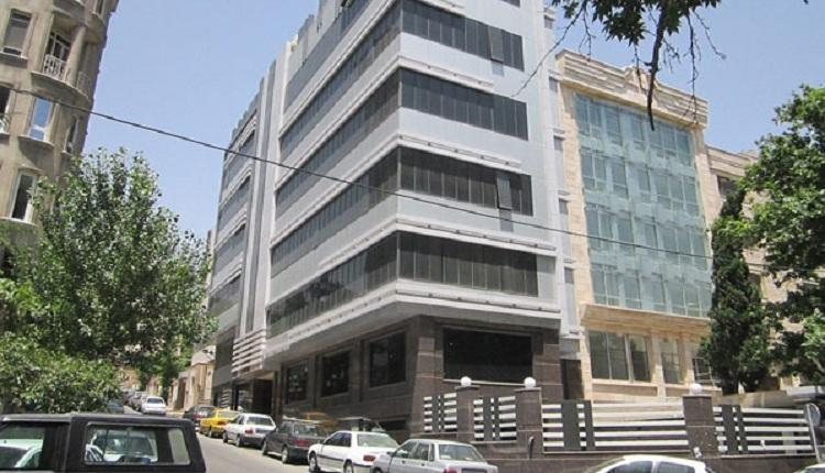 محله امانیه تهران