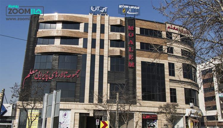 محله یافت آباد تهران ؛ محله ای پر از خانههای اوقافی