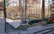 محله آجودانیه تهران ؛ محله خوش آب و هوای منطقه یک