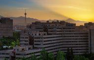 محله اکباتان تهران ؛ بزرگترین شهرک مسکونی کشور