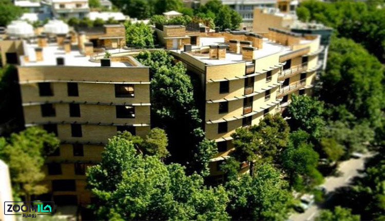 رهن و اجاره آپارتمان در نیاوران