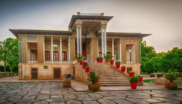 متن ادبی درباره شیراز