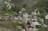 محله اوین ؛ تافتهای جدا بافته از سایر نقاط تهران