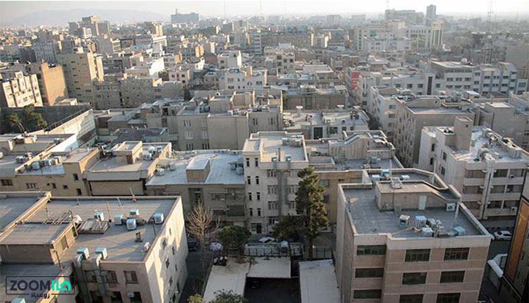 منطقه ۱۹ تهران