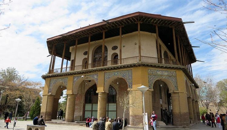 جاهای دیدنی قزوین ؛ پایتخت خوشنویسی ایران