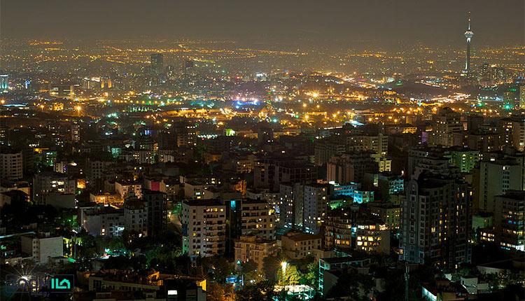 جاهای دیدنی تهران در نوروز