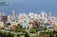 خوش آب و هواترین محله های تهران کدامند؟