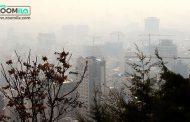 آلودگی هوای تهران از چیست و عوامل اصلی آن کدامند؟