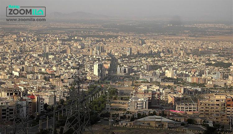 آشنایی با محله های ارزان قیمت کرج برای زندگی