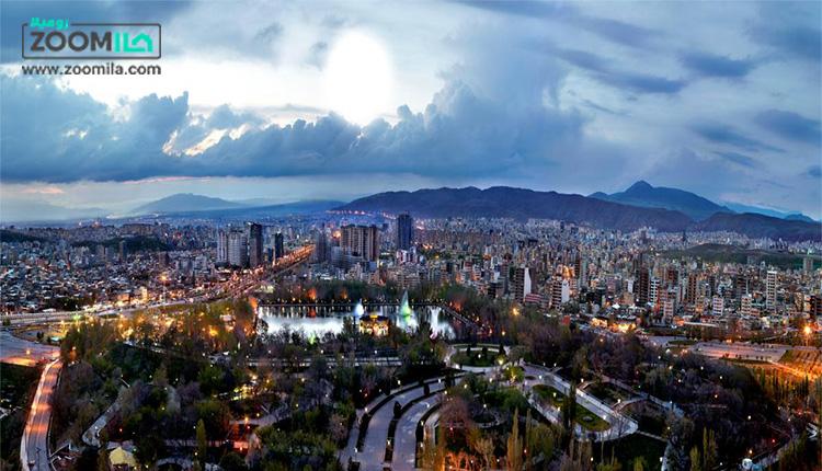 خرید آپارتمان در تبریز و آنچه باید بدانید