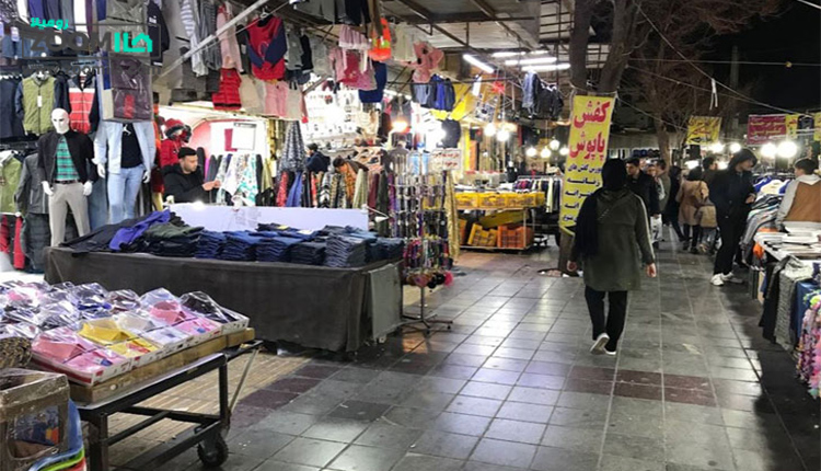 محله عبدل آباد تهران ؛ تجربه خریدی آسان و ارزان