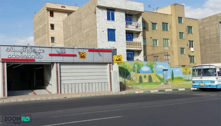 محله عبدل آباد تهران