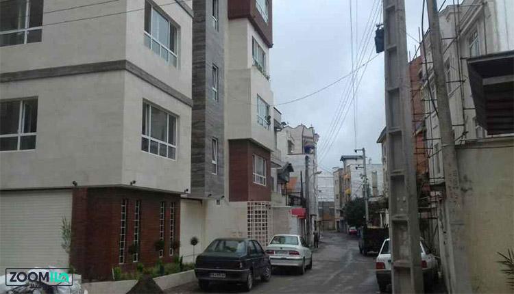خرید ویلا و آپارتمان در آمل