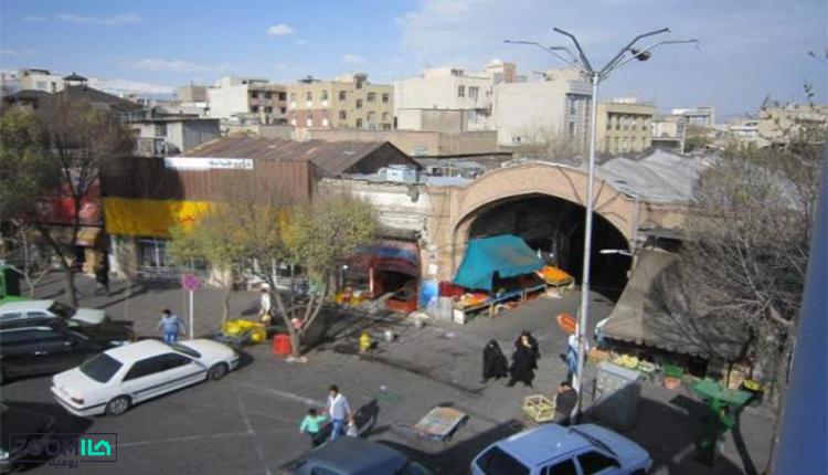 خرید آپارتمان در مولوی تهران