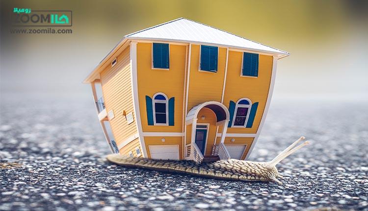 تاثیر کاهش سود بانکی بر قیمت مسکن