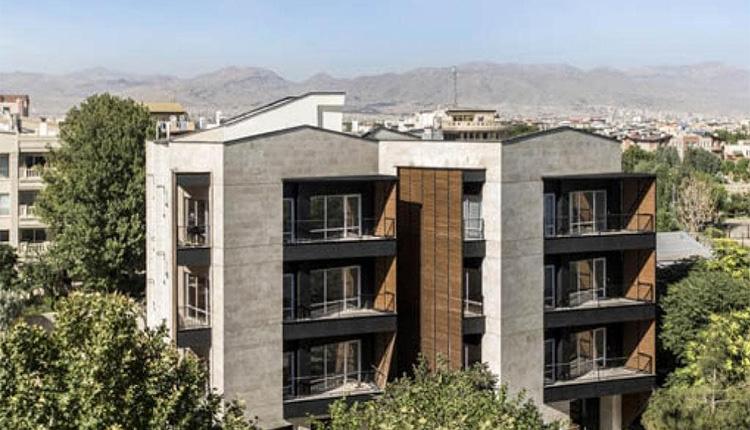اجاره آپارتمان در شاهین ویلا کرج