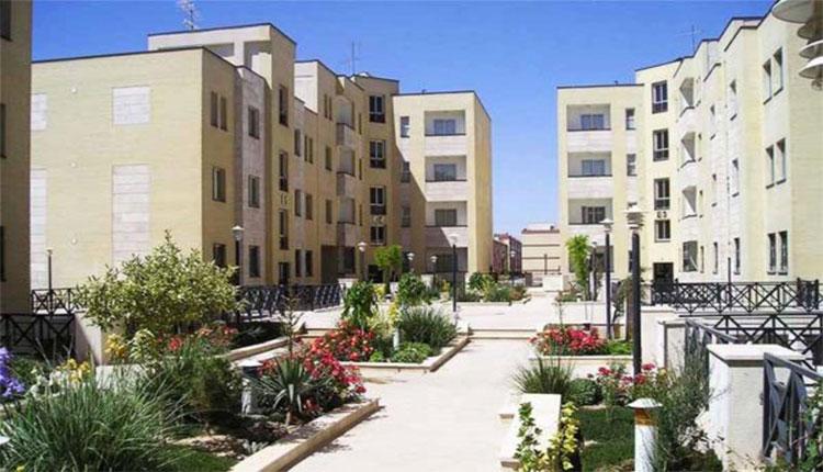 نرخ خرید آپارتمان در محله فردوس تهران